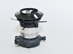 Нагнетатель воздуха 24В для (4Д4ДМ) сб. 1454-01