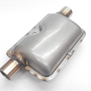 Глушитель сб. 3535 (монтажный комплект)