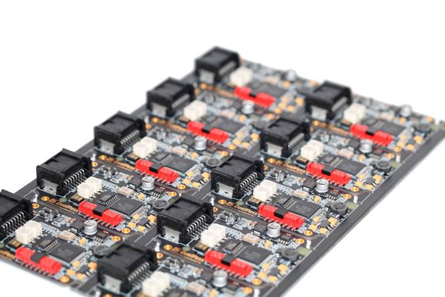 Эмулятор SCR DualPass