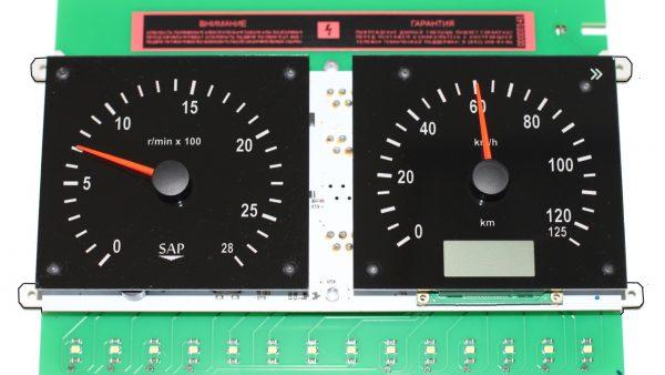 Панель EGK-LS (VOLVO FH12)