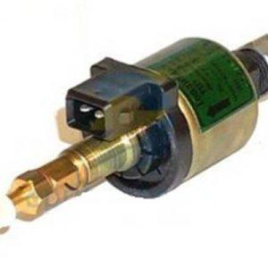 Топливный насос ТН 7-6,8-12В ( для ПЛАНАР 4ДМ и 4ДМ-2) сб. 1749